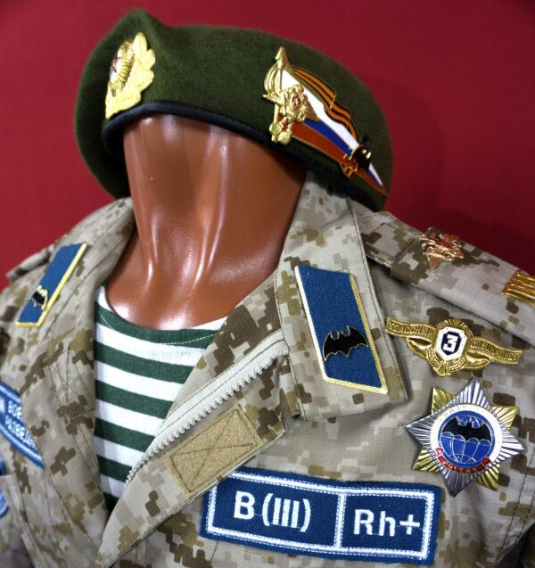 Дембельская форма Разведки дмбформа дембелька Разведка заказать купить
