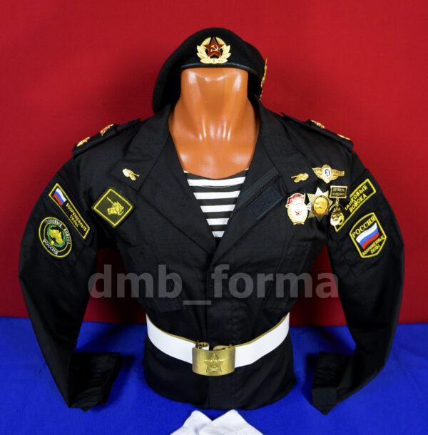 Дембельская форма Танковых войск танкач танкачка купить заказать