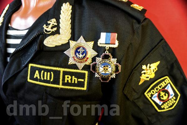 Дембельская форма Морской Пехоты дембелька морская пехота МП заказать купить