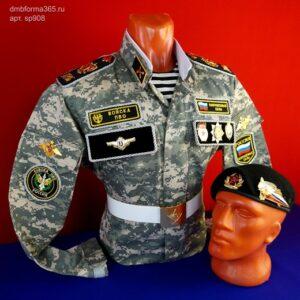 Дембельская форма ПВО